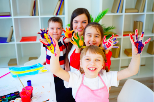A Guide to Private Kindergarten Curriculums in Singapore
